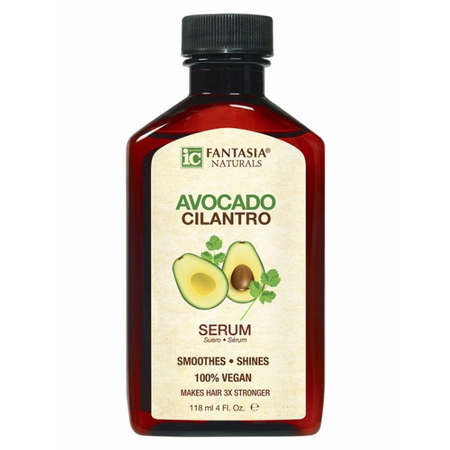 Fantasia Hair Care Fantasia: Avocado Cilantro Serum 4oz