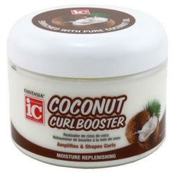 Fantasia Hair Care Fantasia: IC Coconut Curl Booster