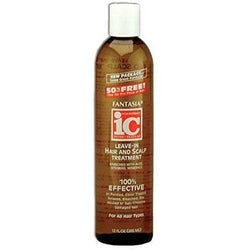 Fantasia Hair Care Fantasia: IC Leave-In Hair & Scalp Treatment