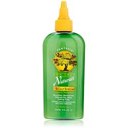 Fantasia Leave In Fantasia: Tea Tree Scalp Serum 4oz