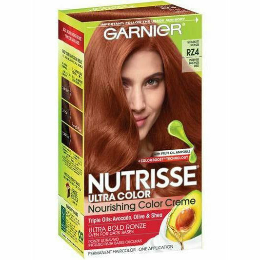 Garnier Hair Color GARNIER: Nutrisse Nourishing Color Creme
