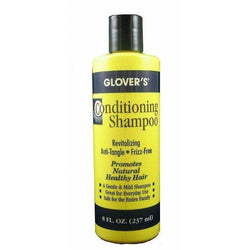 Glover's Shampoo Glover's: Conditioning Shampoo 8oz