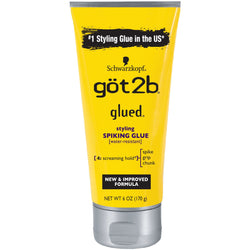 göt2b Hair Care göt2b Glued Styling Spiking Glue 6oz