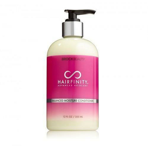 HAIRFINITY Conditioner HAIRFINITY: Balanced Moisture Conditioner 12oz