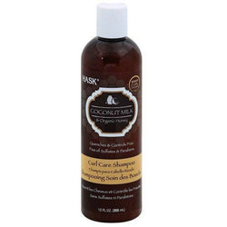 Hask Hair Care Hask: Coconut Milk Curl Care Shampoo