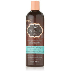 Hask Hair Care Hask: Monoi Oil Nourishing Shampoo