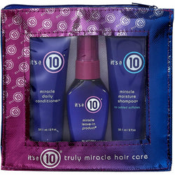 It's A 10 Hair Care It's a 10: Miracle Conditioning Travel Set