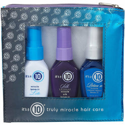 It's A 10 Hair Care It's a 10: Miracle Leave-In Travel Set