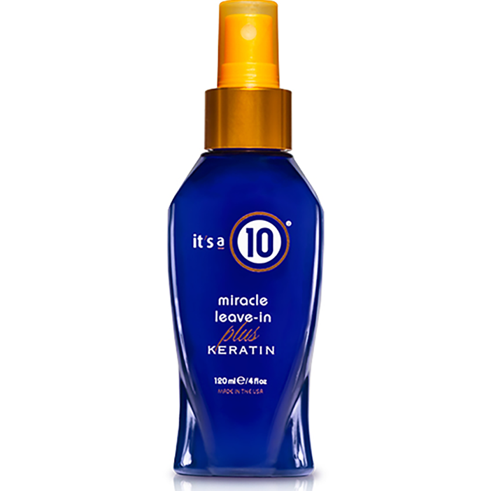It's A 10 Styling Product IT'S A 10:  Miracle Leave-In Plus Keratin 4oz