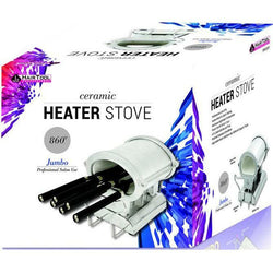 J2 Hair Tool Salon Tools J2: Jumbo Ceramic Heater Stove