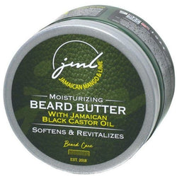 Jamaican Mango & Lime Face Jamaican Mango & Lime: Beard Butter 4oz