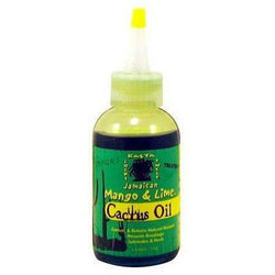 Jamaican Mango & Lime Hair Care Jamaican Mango & Lime: Cactus Oil 4oz