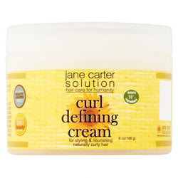 Jane Carter Solution Hair Care Jane Carter Solution: Curl Defining Cream 6oz