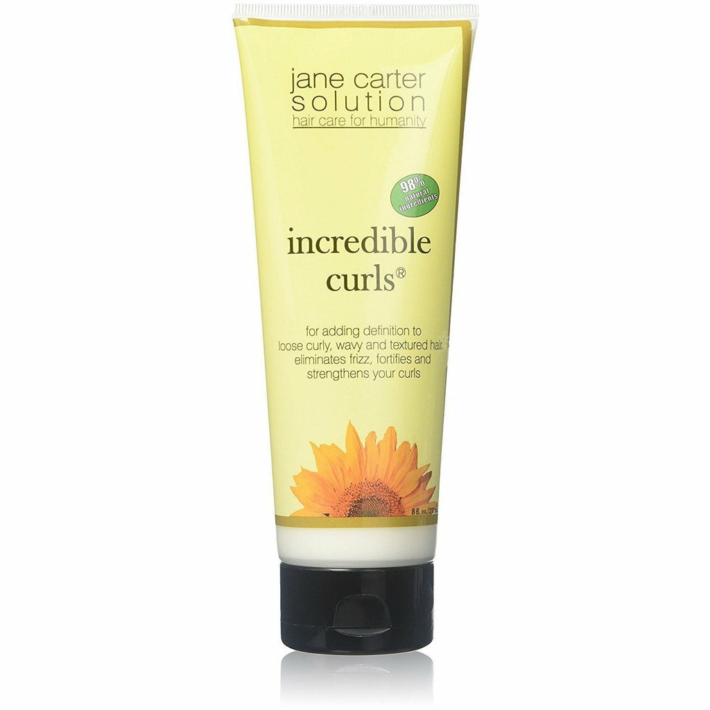 Jane Carter Solution Hair Care Jane Carter Solution: Incredible Curls 8oz