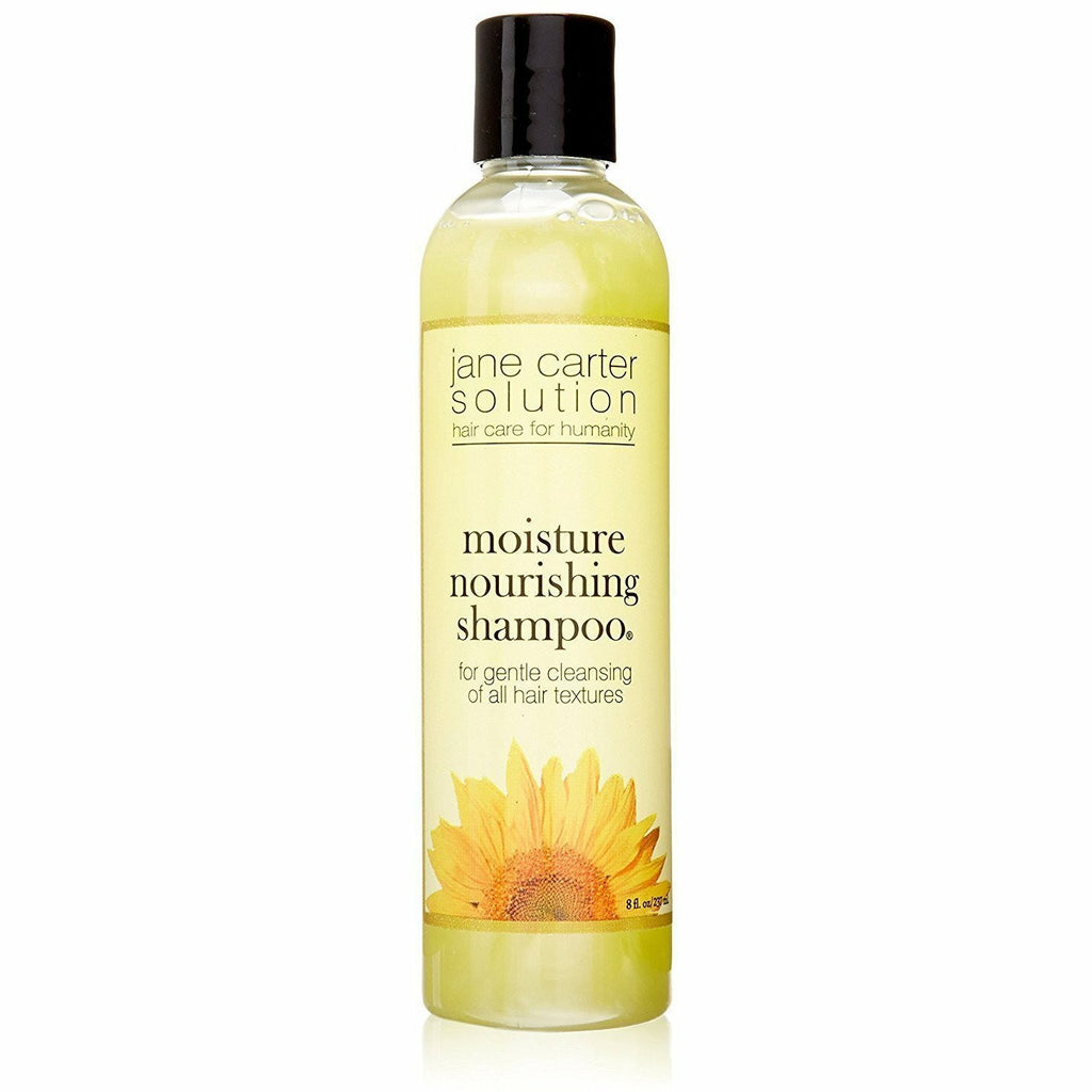 Jane Carter Solution Hair Care Jane Carter Solution: Moisture Nourishing Shampoo 8oz