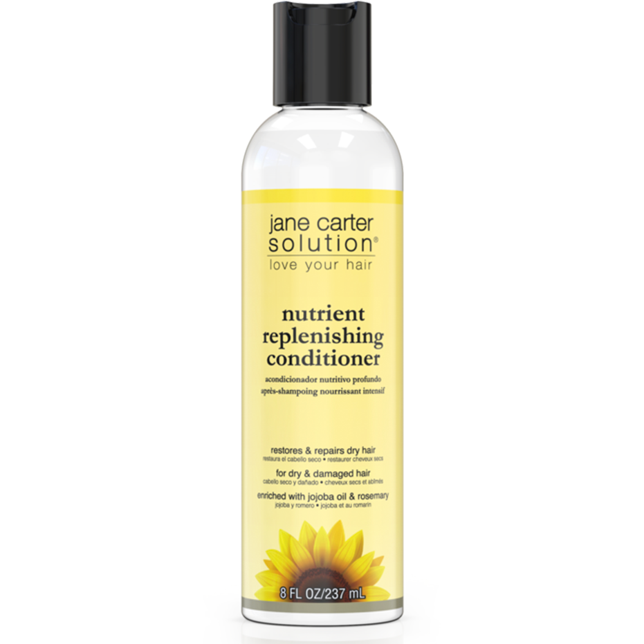 Jane Carter Solution Hair Care Jane Carter Solution: Nutrient Replenishing Conditioner 8oz