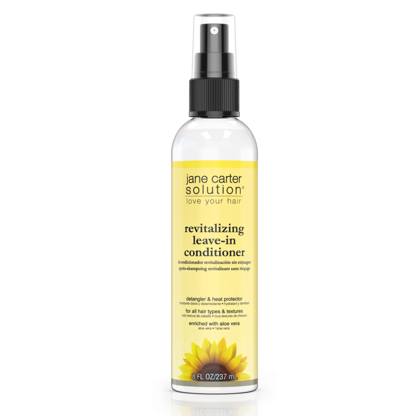 Jane Carter Solution Hair Care Jane Carter Solution: Revitalizing Leave-In 8oz