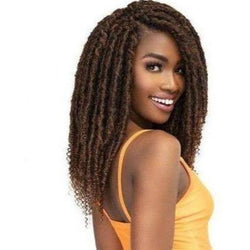 Janet Collection Crochet Hair Janet Collection: Nala Tress Maverick Locs 12""
