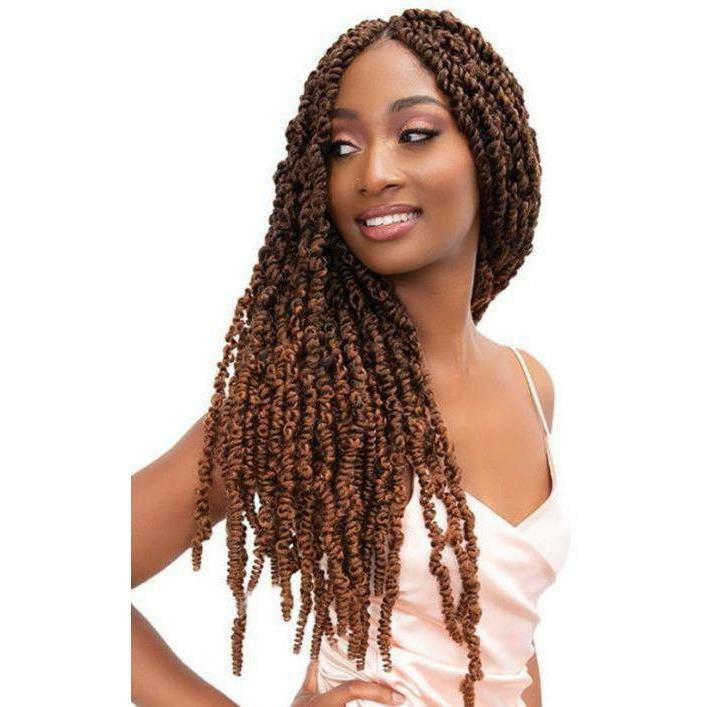 Janet Collection Nomadic Twist Braid 20 Quot Beauty Depot O