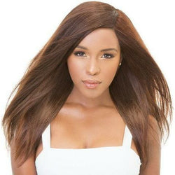 Janet Collection Remi Janet Collection: Aria 100% Human Natural Yaky Hair