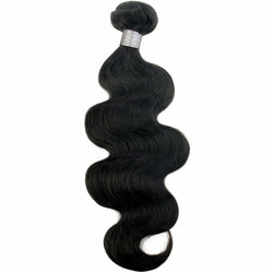 JK Trading Virgin Bundles 12A Unprocessed Virgin Hair - Body Wave