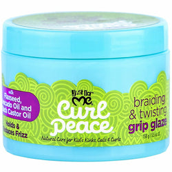 Just For Me by Soft & Beautiful Hair Care Just for Me: Braid & Twist Grip Glaze 5.5oz