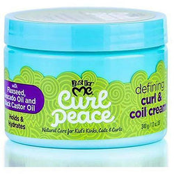 Just For Me by Soft & Beautiful Hair Care Just for Me: Defining Curl & CoilCream