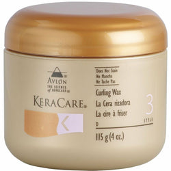 KeraCare Styling Product Keracare: Curling Wax 4oz