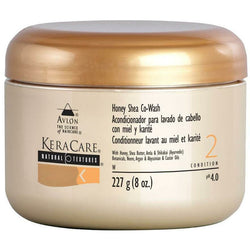 KeraCare Styling Product KeraCare: Honey Shea Co-Wash 8oz