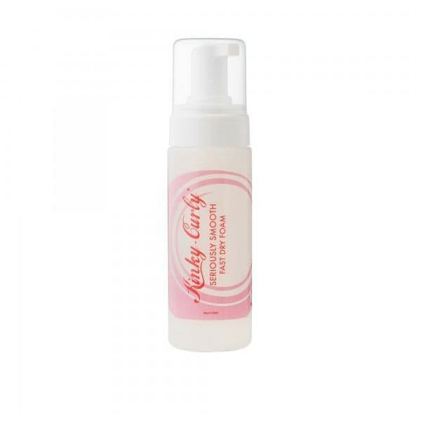 Kinky-Curly Styling Product Kinky Curly: Fast Dry Foam 4oz