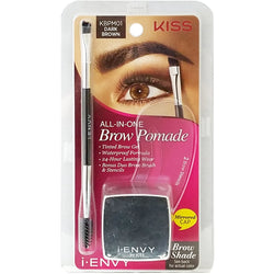 Kiss Cosmetics Kiss: All-In-One Brow Pomade