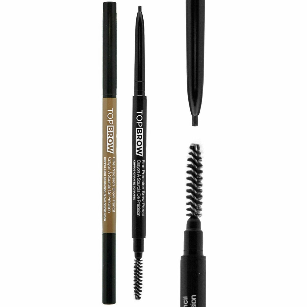 Kiss NY Professional Cosmetics Kiss: Top Brown Pencil