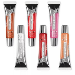 Kiss Professional Cosmetics KISS: RK Ruby Kisses Crystal Gloss