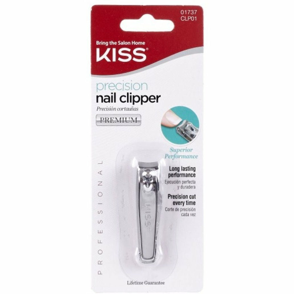 Kiss Professional Nail Care Kiss: Nail Clipper #CLP01