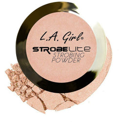L.A. Colors Cosmetics 120 L.A. GIRL: Strobe Lite Strobing Powder
