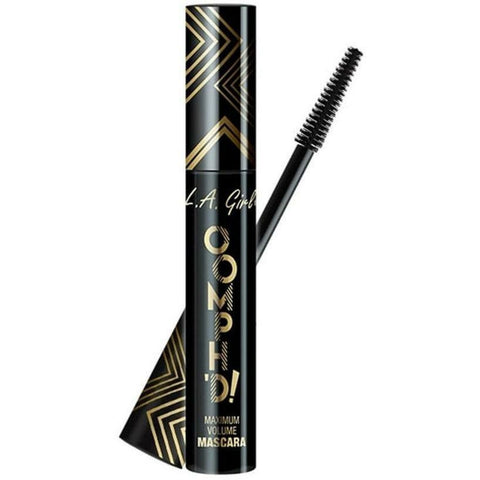L.A. Girl Cosmetics L.A. GIRL: Oomph'D Mascara