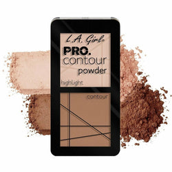 L.A. Girl Cosmetics L.A. GIRL: PRO Contour Powder