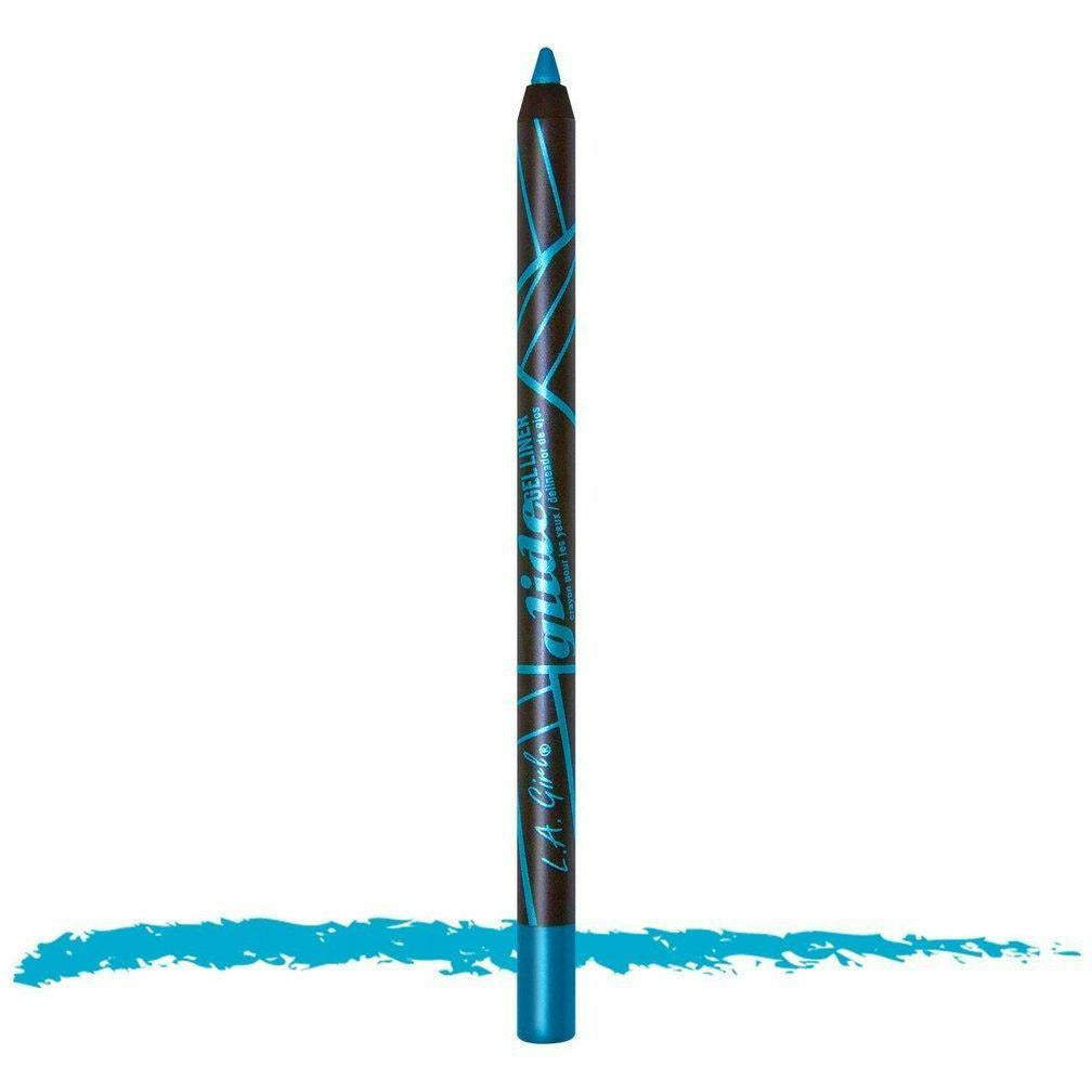 L.A. Girl Eyes GP365- Aquatic L.A. GIRL: Glide Gel Liner