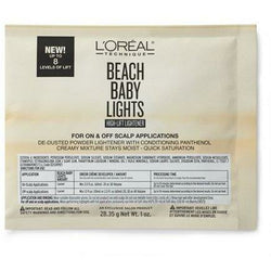 L'Oreal Hair Color L'Oreal: Beach Baby Lights 1oz