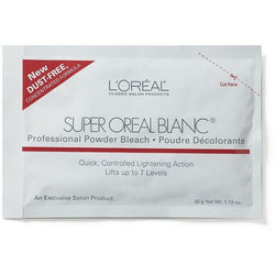 L'Oreal Hair Color L'Oreal: Super Oreal Blanc 1.13oz
