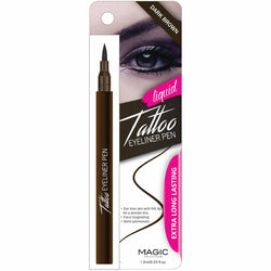 Magic Collection Cosmetics Magic Collection: Liquid Tattoo Eyeliner Pen