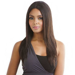 "Mane Concept lace wigs Trill: Whole Lace Front Wig 20"" - Straight"