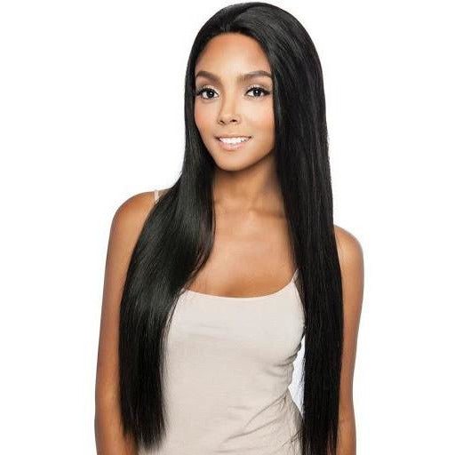 "Mane Concept lace wigs Trill: Whole Lace Front Wig 28"" - Straight"