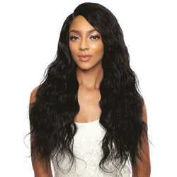Mane Concept Virgin Human Hair PRISTINE: 10A 100% Unprocessed Human Hair PLUS 4X4 Closure- BODY WAVE
