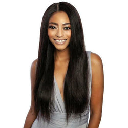 Mane Concept Virgin Human Hair PRISTINE: 13A 100% Unprocessed Human Hair 3 BUNDLE PACK- STRAIGHT