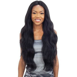 Mayde Beauty lace wigs MAYDE BEAUTY: Synthetic Axis Lace Front Wig - Luna