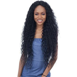 Mayde Beauty lace wigs MAYDE BEAUTY: Synthetic Axis Lace Front Wig - Stella