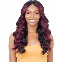Mayde Beauty lace wigs MAYDE BEAUTY: Synthetic Lace and Lace Front Wig Lux