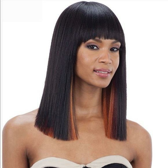Mayde Beauty lace wigs MAYDE BEAUTY: Synthetic Wig - Cleo