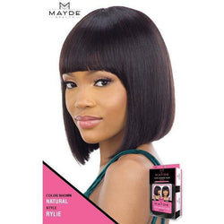 Mayde lace wigs Mayde: 100% Human Hair - Rylie